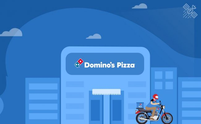 Domino's Essential service